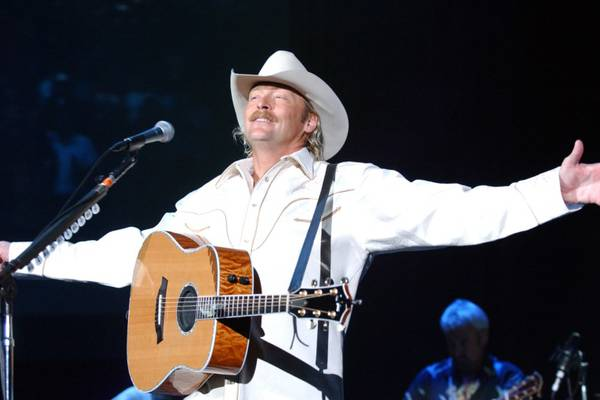 Alan Jackson Invites Daughter To Sing With Him At Show