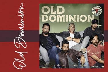 Old Dominion // FRIDAY