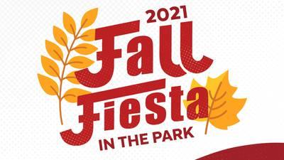 Fall Fiesta In The Park