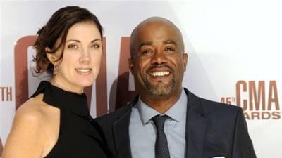 Darius Rucker Announces Divorce From Wife Beth Leonard Of 20 Years