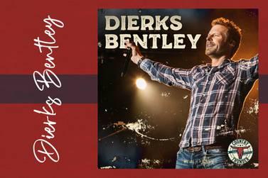 Dierks Bentley // SUNDAY