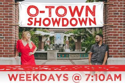 O-TOWN SHOWDOWN