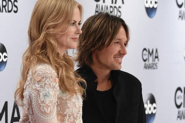 "Nicole Kidman offers a peek into Keith Urban's birthday celebration: ""Happiest of birthdays my love"""